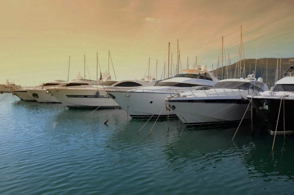 Tax deduction for charter yacht ownership according to Section 179 of IRS code