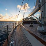 Nicholson Yachts Purchases & Sales