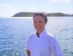Amy Chef AQUILA