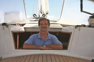 Captain Bijan, ANAHITA, Sailing Yacht, Atlantic Crossing, Nicholson Yachts, Nicholson Yachts Sailing Yacht, Charter yacht, sailing adventure, ANAHITA Crossing, Crew for ANAHITA, St. Thomas, US Virgin Islands, Azores, Portugal, Lisbon, Mediterranean, Adriatic, Travel