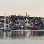 Lunenbourg Nova Scotia