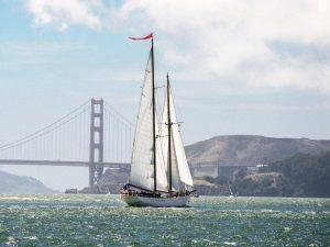 EROS, EROS Charter, Luxury Yacht, Little Ships, Dunkirk,