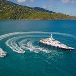 Luxury Yacht Charter Vacations | Yacht Charter Cruises - Nicholson Yachts