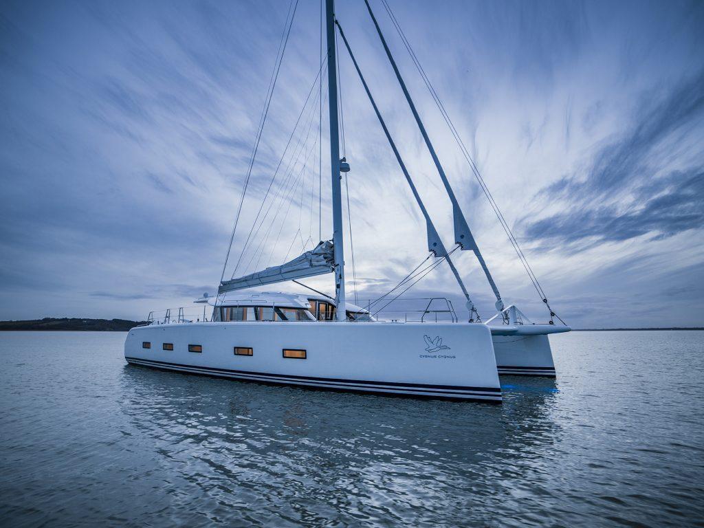 OCEAN EXPLORER Catamaran, CYGNUS CYGNUS, Nicholson Yacht Charter Vacation, Bahamas Yacht Charter, Ocean Explorer CYGNUS, Bahamas Yacht Charter,