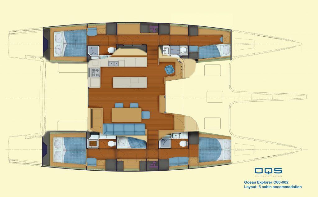 CYGNUS CYGNUS layout plan