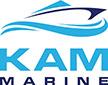 KAM Marine logo