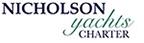 Nicholson Yachts Charter logo
