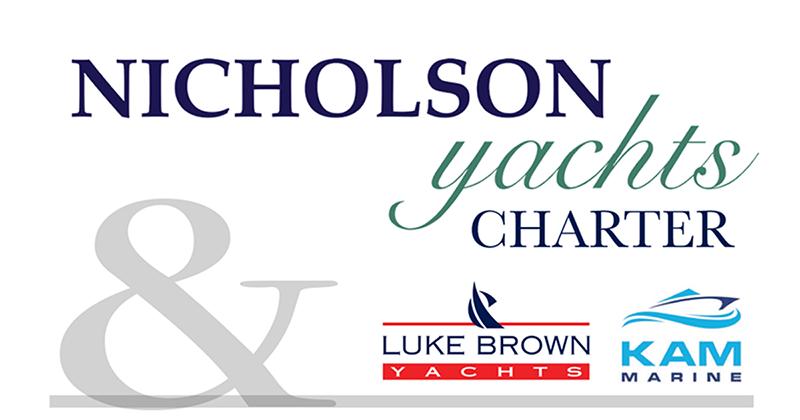 Nicholson Yachts Logos