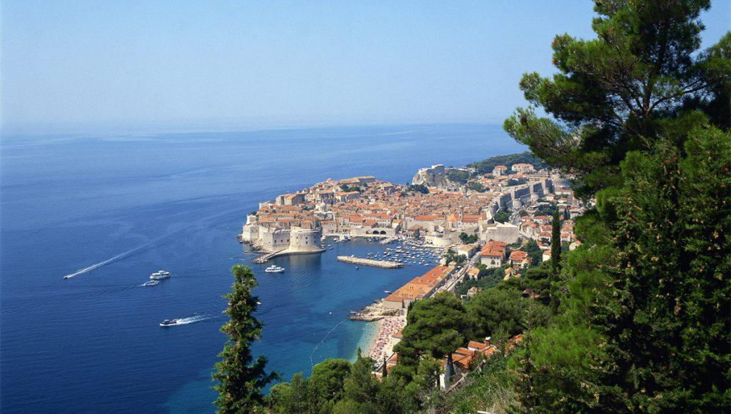Croatia is open for yacht charter vacations in 2021.