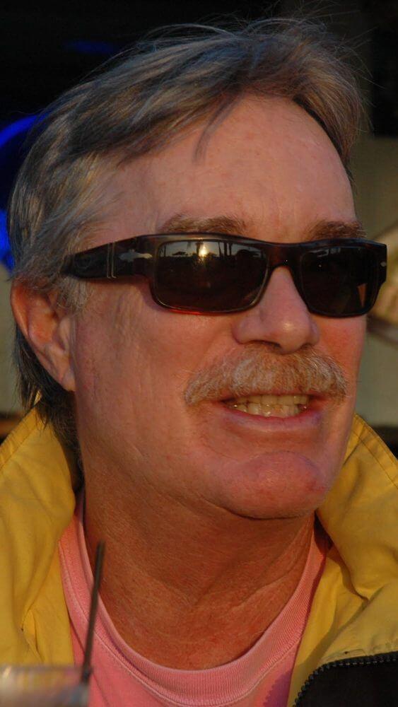 Captain Ben Batsch Nicholson Yachts